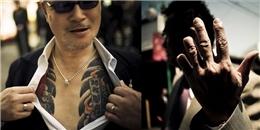 Bộ ảnh chân thật về thế giới của các mafia Nhật Bản