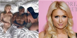 Paris Hilton lên tiếng