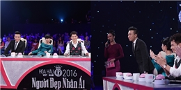 Trấn Thành, Xuân Bắc ngồi ghế giám khảo Hoa hậu Việt Nam 2016?