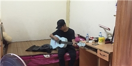 Cuộc sống bên trong căn phòng trọ 20m2 của mẹ con Quang Anh