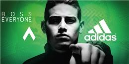 Sau Copa America, James Rodriguez sẽ gia nhập MU với giá 50 triệu bảng?