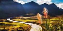 Cung đường Treck đẹp nhất Việt Nam tựa chốn thiên đường