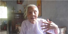 Câu chuyện hồn lìa khỏi xác qua lời kể của một bà cụ chết đi sống lại