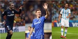 Điểm tin ngày 07/06: MU quyết tạo sốc với sao Chelsea