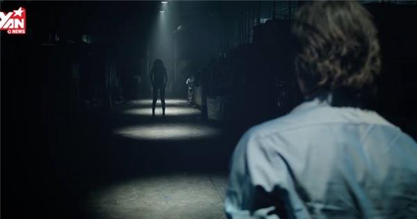 """Chuẩn bị mang quần ra rạp đón phim kinh dị mới sau """"The Conjuring 2"""""""