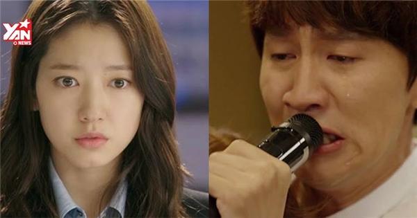 Tuyển tập những kiểu bệnh lạ chỉ xuất hiện trong phim Hàn