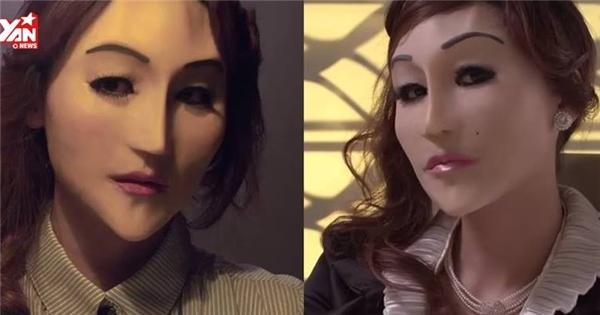 Ám ảnh với phim ngắn về mặt trái của phẫu thuật thẩm mĩ tại Hàn Quốc