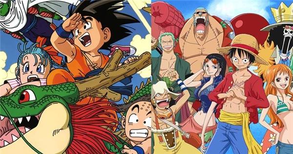 8 bộ truyện tranh Nhật Bản bạn nhất định phải xem 1 lần