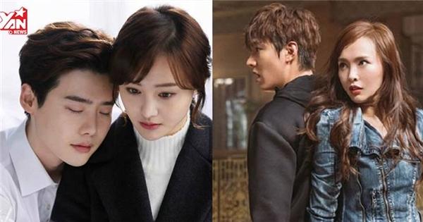 Những dự án điện ảnh Hoa - Hàn được mong đợi nhất màn ảnh 2016