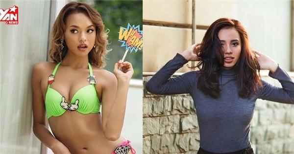 Hot girl Việt lăng xê xu hướng da nâu siêu gợi cảm và khỏe khoắn