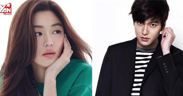 """Cặp đôi trai tài gái sắc nào sẽ """"thống trị"""" màn ảnh Hàn cuối năm nay"""