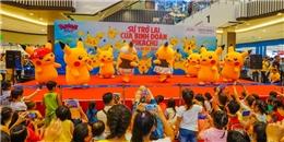 """Binh đoàn Pikachu đáng yêu """"khó cưỡng"""" trong lần quay trở lại Việt Nam"""