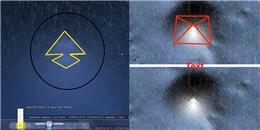 Phát hiện 'kim tự tháp khổng lồ' bí ẩn trong lòng đại dương