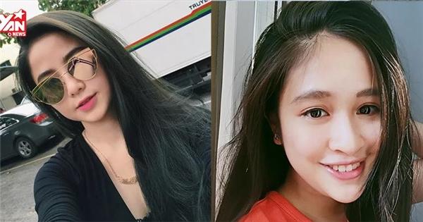 """Bạn sẽ không tin được là 3 """"gái một con"""" của giới hot girl Việt"""