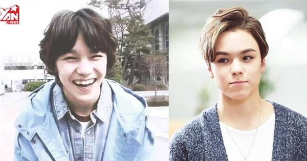 10 trai đẹp Kpop từ nhỏ đến lớn không biết xấu trai là gì