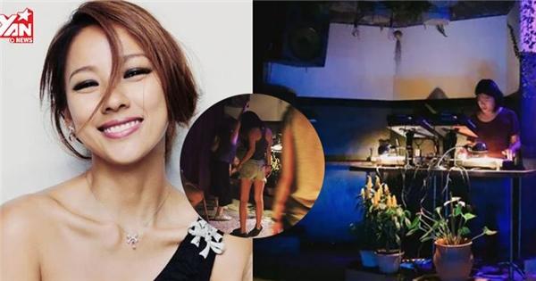 Bất ngờ trước những hình ảnh mới nhất của Lee Hyori vừa được tiết lộ