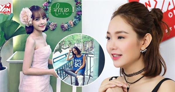 Học tập cách biến hoá kiểu tóc ngang vai đẹp như sao Việt
