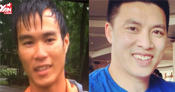 Hai thanh niên gốc Việt được thế giới công nhận là người hùng