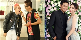 Quỳnh Chi e ấp bên Quý Bình, Hoàng Rapper chăm sóc Thanh Duy