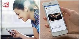 Dùng mạng xã hội trên iPhone nhất định bạn phải biết những điều này!