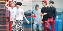 Sao Kpop thay đổi thế nào sau một năm ra mắt?