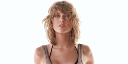 Vì sao Taylor Swift