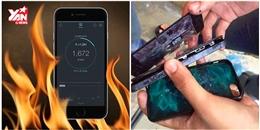 Vì sao iPhone hay bị nóng lên và bạn cần làm gì để