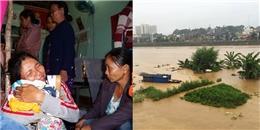 Lũ kinh hoàng ở Lào Cai, 11 người chết và mất tích