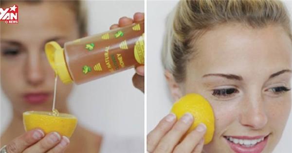 9 công thức cực hiệu quả dễ dàng quét sạch mụn đầu đen