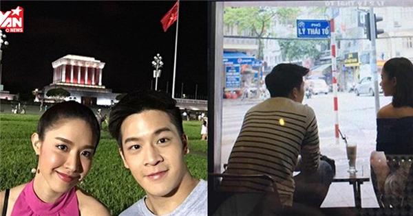 """""""Náo loạn"""" với phim Thái toàn trai xinh gái đẹp quay ở Việt Nam"""