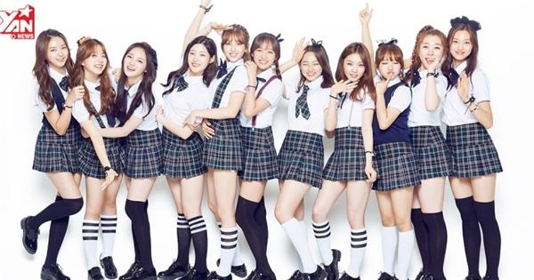 """Những nhóm nhạc thành công nhưng """"tuổi thọ"""" cực ngắn của Kpop"""