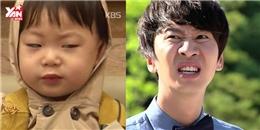 Các nam thần... 'kinh' xứ Hàn được khán giả đặc biệt yêu mến