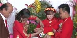 Cô dâu trẻ lên tiếng về sự thật món quà cưới trị giá 11 tỉ của ba mẹ