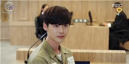 W Tập 15 Vietsub: Yeon Joo suýt bị chính cha mình giết chết