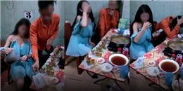 Thách girl xinh 'uống rượu ăn tiền'- trò 'sĩ diện hão' đáng bị lên án