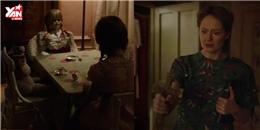 Rợn người với trailer đầu tiên của búp bê ma ám 'Annabelle 2'