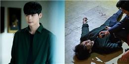 Lee Jong Suk mong muốn một kết thúc buồn cho W