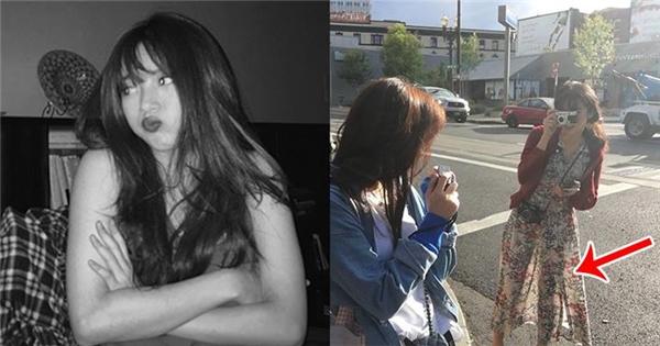 Suzy giống Hani bất ngờ, Park Shin Hye lộ chân mảnh mai