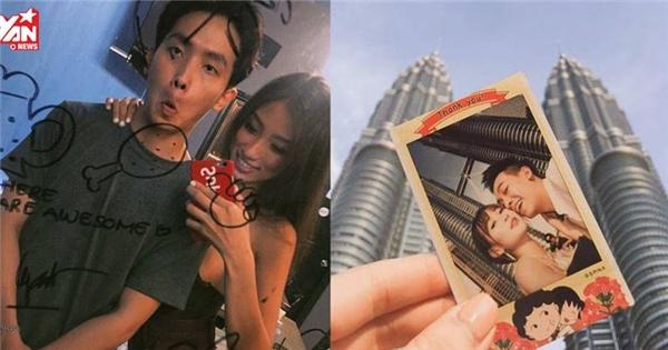 Lộ diện 4 cặp đôi mới siêu tình cảm của giới hot teen Việt Nam