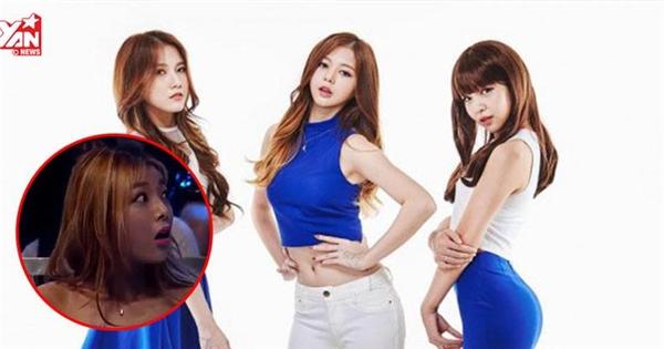 """3 cô gái Việt chơi gameshow Hàn khiến Wonder Girls cũng """"hết hồn"""""""