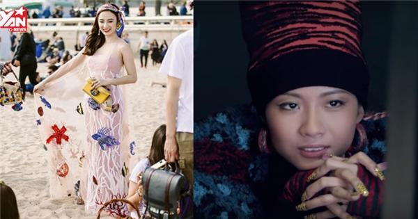 8 sao Việt từng góp mặt trong các chiến dịch quảng bá tầm cỡ quốc tế