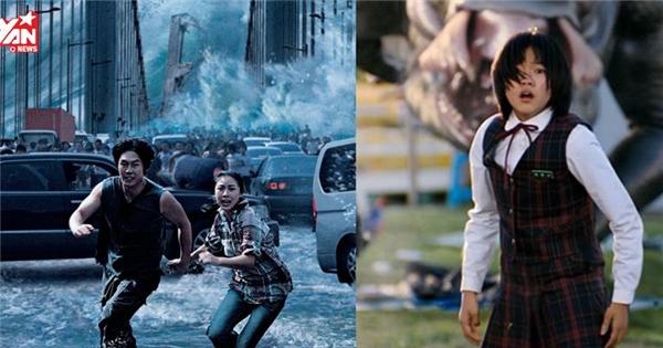5 phim Hàn đề tài thảm họa xúc động không kém