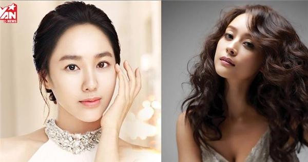 Ngắm nhan sắc vượt thời gian của loạt mỹ nhân U50 xứ Hàn
