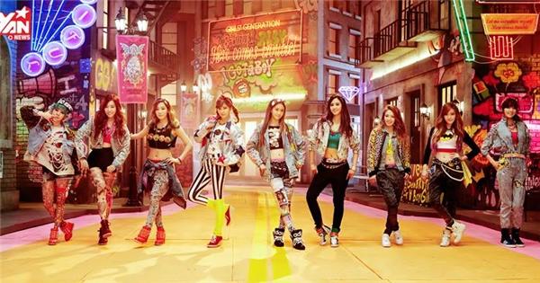 """Không tin nổi đây là MV Kpop có lượng """"dislike"""" nhiều nhất Youtube"""