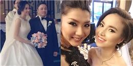 Đinh Ngọc Diệp cùng Victor Vũ tổ chức đám cưới bí mật ở Mỹ