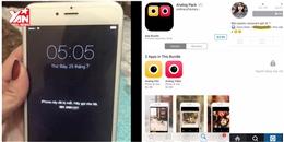 Mất iPhone như chơi vì ham mua hàng giá rẻ!