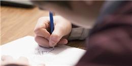 Bức thư của một cậu bé tự kỉ khiến ai đọc cũng ngậm ngùi thương cảm