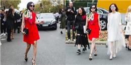 Tín đồ thời trang Việt và những chiêm nghiệm thú vị tại kinh đô Paris