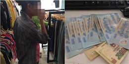 Chuyện về những đồng tiền lẻ mua áo tặng con của người mẹ nghèo