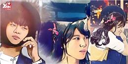 'W- Hai thế giới' phiên bản idol Kpop, bạn xem chưa?